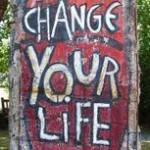 Изменить свою жизнь