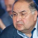 Миллиардеры России 2012