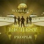 Cамые богатые люди мира