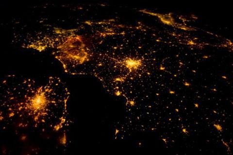 Города миллионеры мира